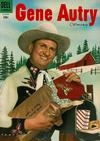 Cover for Gene Autry Comics (Dell, 1946 series) #94