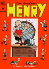 Cover for Henry (Dell, 1948 series) #18