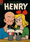 Cover for Henry (Dell, 1948 series) #36