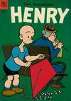 Cover for Henry (Dell, 1948 series) #42
