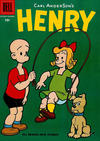 Cover for Henry (Dell, 1948 series) #48