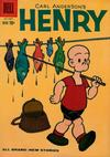 Cover for Henry (Dell, 1948 series) #62