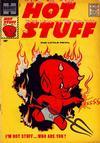 Cover for Hot Stuff, the Little Devil (Harvey, 1957 series) #1