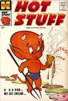 Cover for Hot Stuff, the Little Devil (Harvey, 1957 series) #2