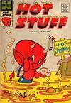 Cover for Hot Stuff, the Little Devil (Harvey, 1957 series) #5