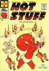 Cover for Hot Stuff, the Little Devil (Harvey, 1957 series) #6