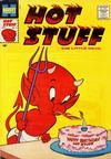 Cover for Hot Stuff, the Little Devil (Harvey, 1957 series) #7