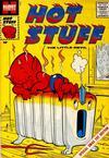 Cover for Hot Stuff, the Little Devil (Harvey, 1957 series) #9