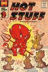 Cover for Hot Stuff, the Little Devil (Harvey, 1957 series) #10