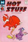 Cover for Hot Stuff, the Little Devil (Harvey, 1957 series) #11