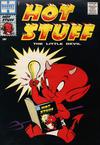 Cover for Hot Stuff, the Little Devil (Harvey, 1957 series) #12