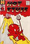 Cover for Hot Stuff, the Little Devil (Harvey, 1957 series) #13