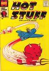 Cover for Hot Stuff, the Little Devil (Harvey, 1957 series) #14