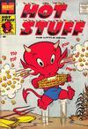 Cover for Hot Stuff, the Little Devil (Harvey, 1957 series) #15