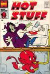 Cover for Hot Stuff, the Little Devil (Harvey, 1957 series) #16