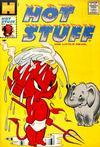 Cover for Hot Stuff, the Little Devil (Harvey, 1957 series) #17