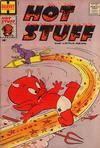 Cover for Hot Stuff, the Little Devil (Harvey, 1957 series) #18