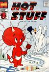 Cover for Hot Stuff, the Little Devil (Harvey, 1957 series) #19