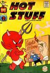 Cover for Hot Stuff, the Little Devil (Harvey, 1957 series) #20