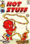 Cover for Hot Stuff, the Little Devil (Harvey, 1957 series) #21