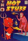 Cover for Hot Stuff, the Little Devil (Harvey, 1957 series) #22