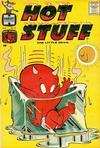 Cover for Hot Stuff, the Little Devil (Harvey, 1957 series) #23