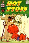 Cover for Hot Stuff, the Little Devil (Harvey, 1957 series) #24