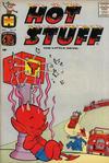 Cover for Hot Stuff, the Little Devil (Harvey, 1957 series) #27
