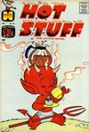Cover for Hot Stuff, the Little Devil (Harvey, 1957 series) #30