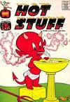 Cover for Hot Stuff, the Little Devil (Harvey, 1957 series) #31