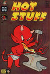 Cover for Hot Stuff, the Little Devil (Harvey, 1957 series) #32