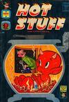 Cover for Hot Stuff, the Little Devil (Harvey, 1957 series) #33
