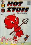 Cover for Hot Stuff, the Little Devil (Harvey, 1957 series) #35