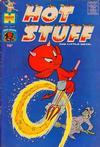 Cover for Hot Stuff, the Little Devil (Harvey, 1957 series) #37