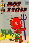 Cover for Hot Stuff, the Little Devil (Harvey, 1957 series) #38