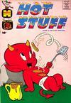 Cover for Hot Stuff, the Little Devil (Harvey, 1957 series) #40