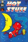 Cover for Hot Stuff, the Little Devil (Harvey, 1957 series) #41