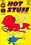 Cover for Hot Stuff, the Little Devil (Harvey, 1957 series) #42