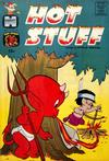 Cover for Hot Stuff, the Little Devil (Harvey, 1957 series) #43