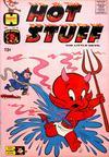 Cover for Hot Stuff, the Little Devil (Harvey, 1957 series) #44