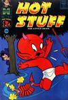 Cover for Hot Stuff, the Little Devil (Harvey, 1957 series) #46