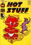 Cover for Hot Stuff, the Little Devil (Harvey, 1957 series) #47