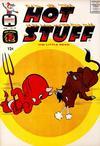 Cover for Hot Stuff, the Little Devil (Harvey, 1957 series) #48