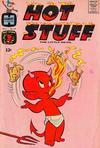 Cover for Hot Stuff, the Little Devil (Harvey, 1957 series) #50