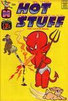 Cover for Hot Stuff, the Little Devil (Harvey, 1957 series) #54
