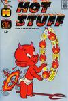 Cover for Hot Stuff, the Little Devil (Harvey, 1957 series) #66