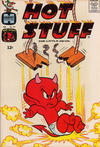 Cover for Hot Stuff, the Little Devil (Harvey, 1957 series) #70