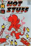 Cover for Hot Stuff, the Little Devil (Harvey, 1957 series) #71