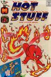 Cover for Hot Stuff, the Little Devil (Harvey, 1957 series) #82