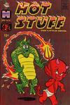 Cover for Hot Stuff, the Little Devil (Harvey, 1957 series) #83